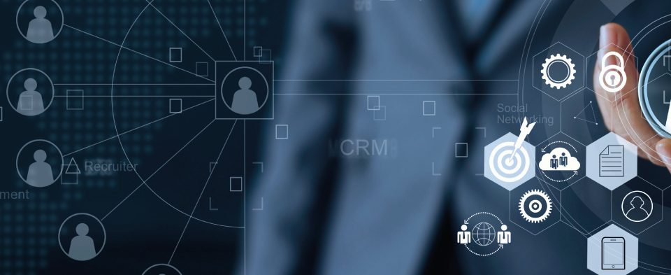 Bespoke CRM Systems
